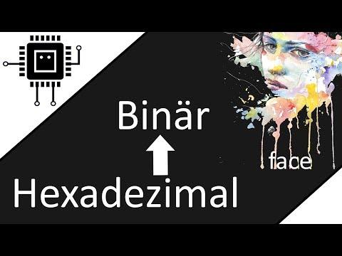 Binarcode text