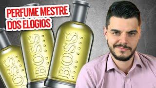 Perfume MESTRE Em ELOGIOS | Hugo Boss Bottled
