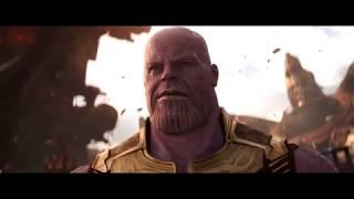 Avengers: Infinity War - Leaked Trailer D23/SDCC (recreation) Version 2