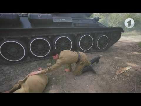 "Ролик ""Три танкиста"""