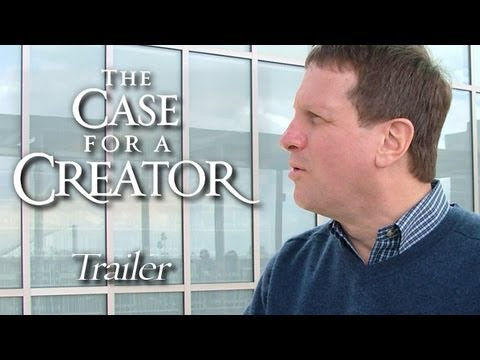 Lee Strobels Case for a Creator DVD movie- trailer