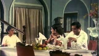 Movie Scenes <b>Aag Aur Daag</b>  Daadi Maa Daadi Maa  Joy Mukherjee & Zeb Rahaman