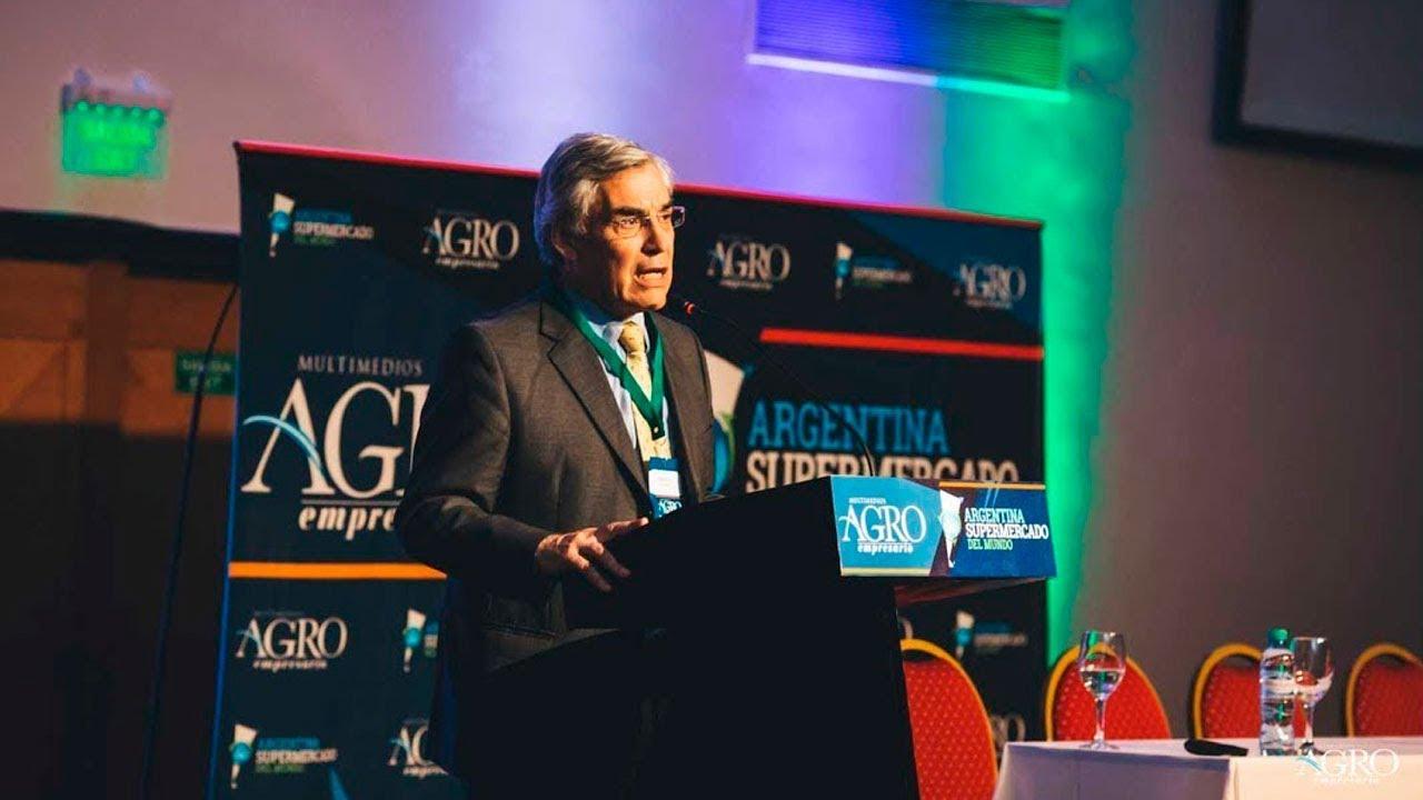 Gilberto Alegre - Diputado de la Nación