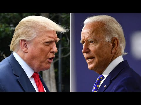 Majority Of Americans Say Trump & Biden Are 'Mentally Unfit' To Be President