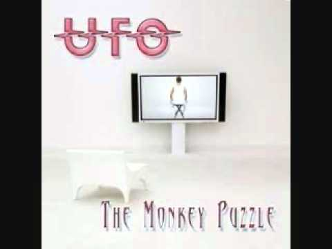 UFO - Who's Fooling Who?