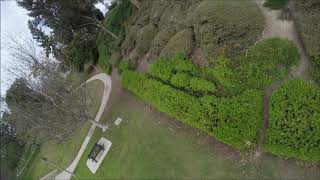 No superview! fpv freestyle