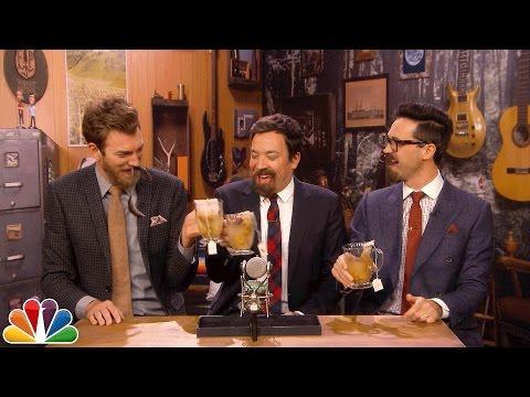 'Será té?' con Rhett y Link y Jimmy Fallon