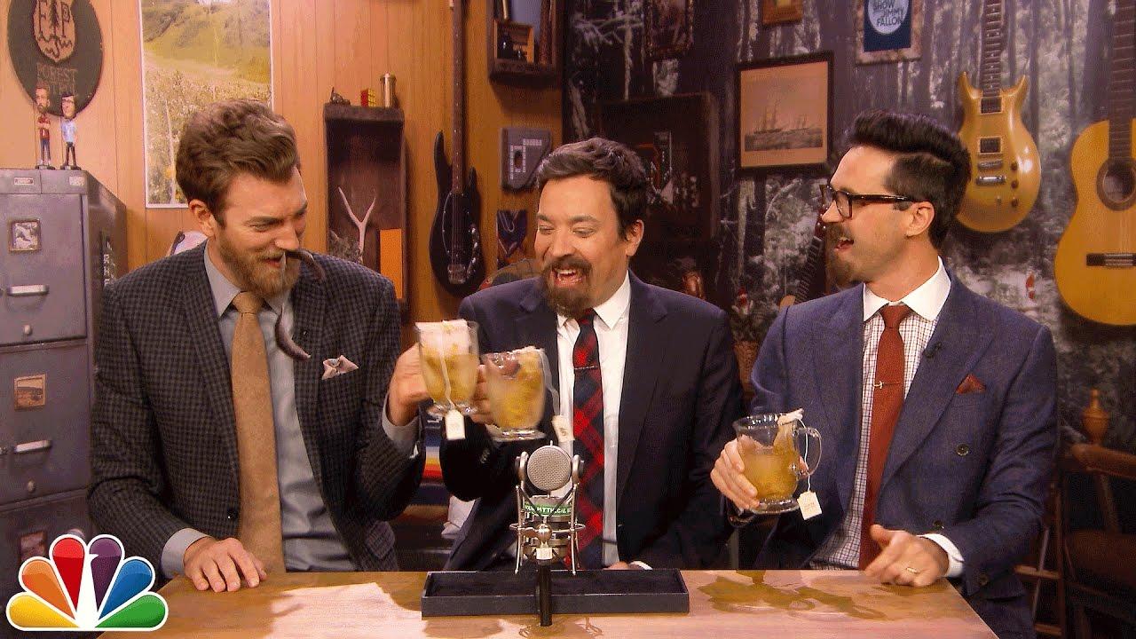 Will It Tea? with Jimmy Fallon, Rhett & Link (Good Mythical Morning) thumbnail