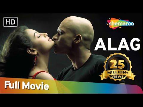 Alag - He is Different (HD)   Akshay Kapoor   Dia Mirza   Yatin Karyekar   Bollywood Latest Movies