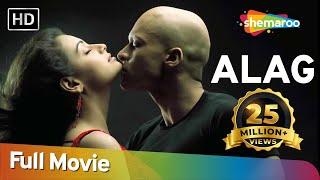 Alag - He is Different (HD) | Akshay Kapoor | Dia Mirza | Yatin Karyekar | Bollywood Latest Movies