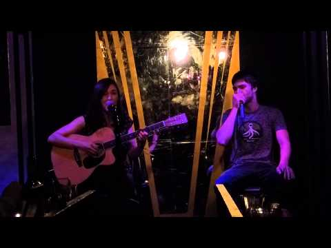 Cry Me A River (Cover by Justin Timberlake) with Matt Siren