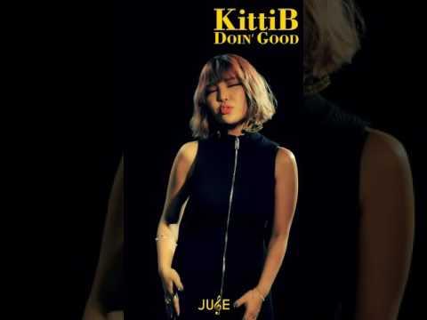 KittiB-Doing Good