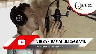 VIRZA DAMAI BERSAMAMU COVER BY DIRGA EKA PUTRA