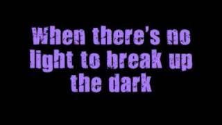 When I Look At You - Miley Cyrus (lyrics)