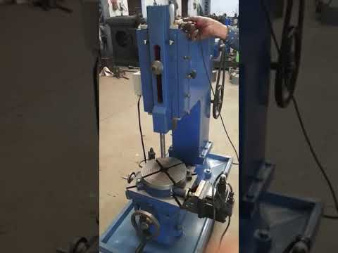 Milling Auto System