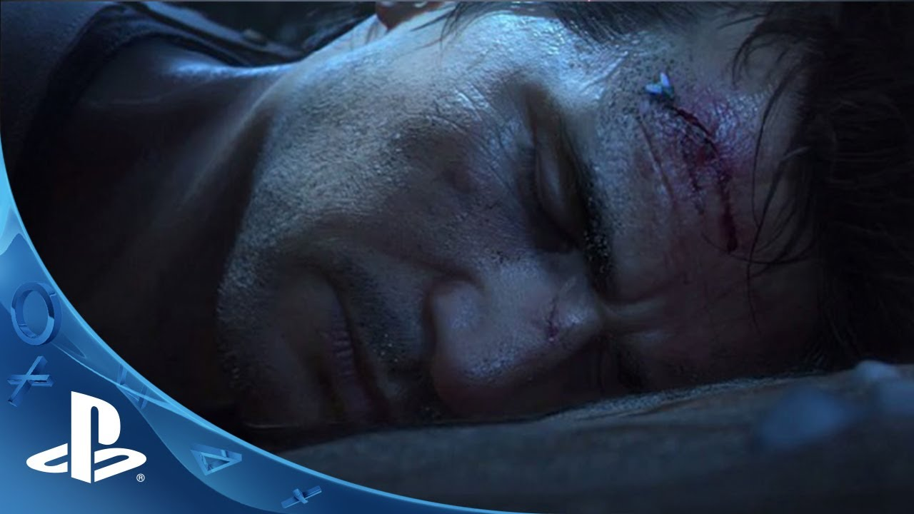 Uncharted 4 First Interview: Bruce Straley and Neil Druckmann Speak