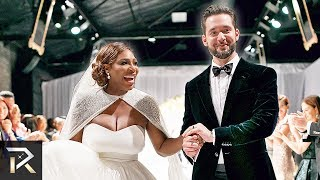 This Is How Serena Williams Spends her Millions