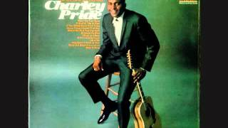 Charley Pride  Baby is gone