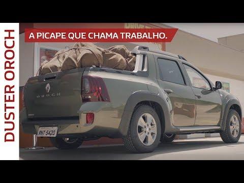 Duster Oroch à venda no Rio Grande do Sul