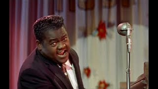 Fats Domino - Blue Monday (1957) - HD