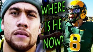 What Ever Happened to Jeremiah Masoli?