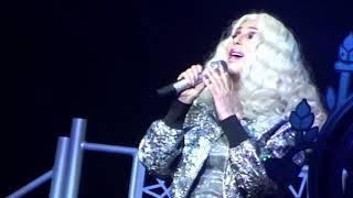 Cher   Fernando Live Sydney 2018