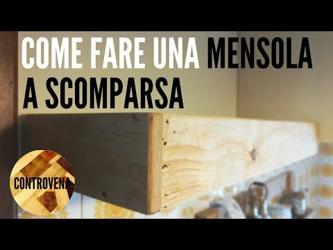 ᐅ Compra Mensola Da Muro 2019 Classifica Recensioni