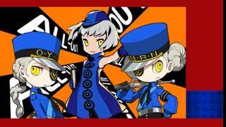 persona q2 music dlc - TH-Clip