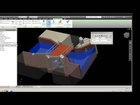 Webcast de simulación dinámica y elementos finitos en Autodesk Inventor