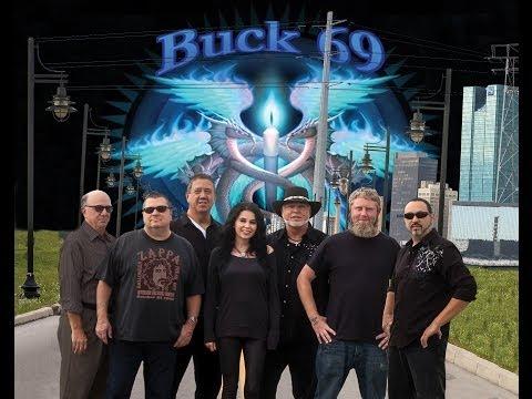 BUCK69 - No Medicine Like The Blues - Blues Video