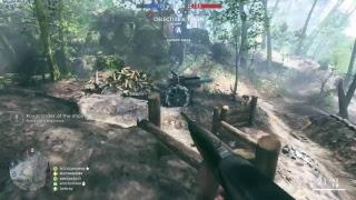 Battlefield1 gameplay
