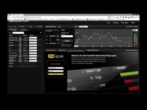 Binary options banned in europe