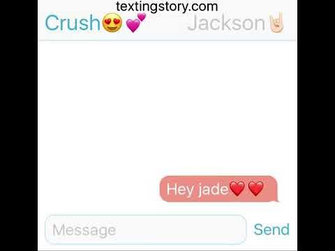 Sad suicide text story!😭