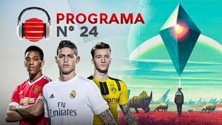 Punto.Gaming! TV S04E24 en VIVO