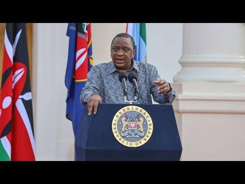 LIVE Updates- Covid-19: Uhuru fails to impose lockdown amid spike in Kenya cases