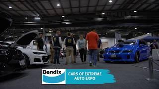Adelaide Auto Expo car show