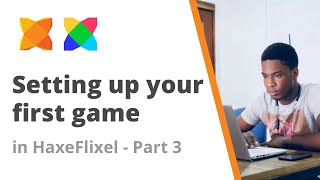 4. Setting up your first game in HaxeFlixel - Part 3 - Automatically rebuilding the game on file save