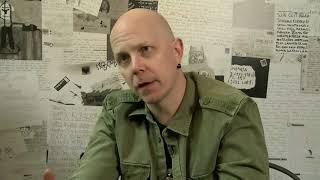 Apulanta Toni Wirtanen haastattelu