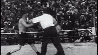 Stanley Ketchel vs Billy Papke (05.07.1909)