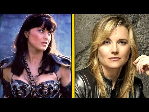 Xena: Warrior Princess Reboot is Dead and More! #RumorRoundup