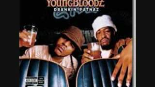 Cadillac pimpin - Youngbloodz in Reverse
