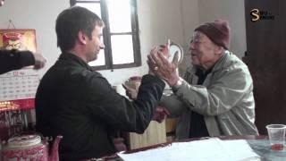 Sifu Sergio presents impressions of a day spend with Gu Lo Wing Chun Sifu Fung Chun