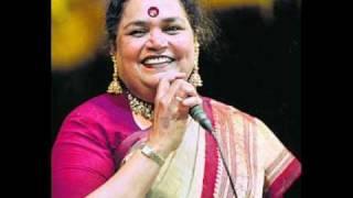 Usha Uthup Chorus One Two Cha Cha - YouTube