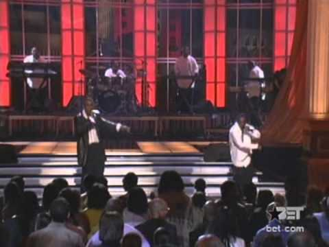 Keith Sweat - Twisted (Live @ BET)
