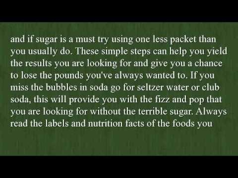 Glucose-Standards für die zweite Art von Diabetes