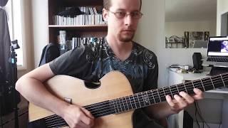 September Song - Django transcription