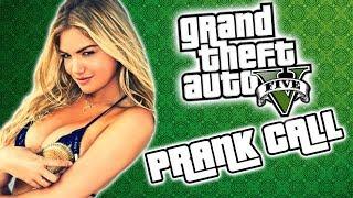 FUNNY GTA 5 PRANK CALL - (Feat. Adrian Van Oyen)