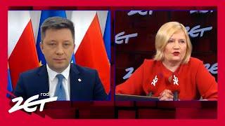 RZ Michał Dworczyk o obostrzeniach: Trzeba liczyć się ze zmianami w przepisach