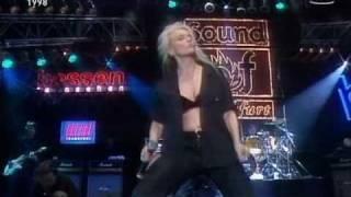 Doro - Terrorvision (Live in Frankfurt 1998).mkv