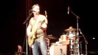 Adam Hood - Different Groove Chilifest 2009